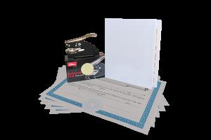Basic: vinyl white binder